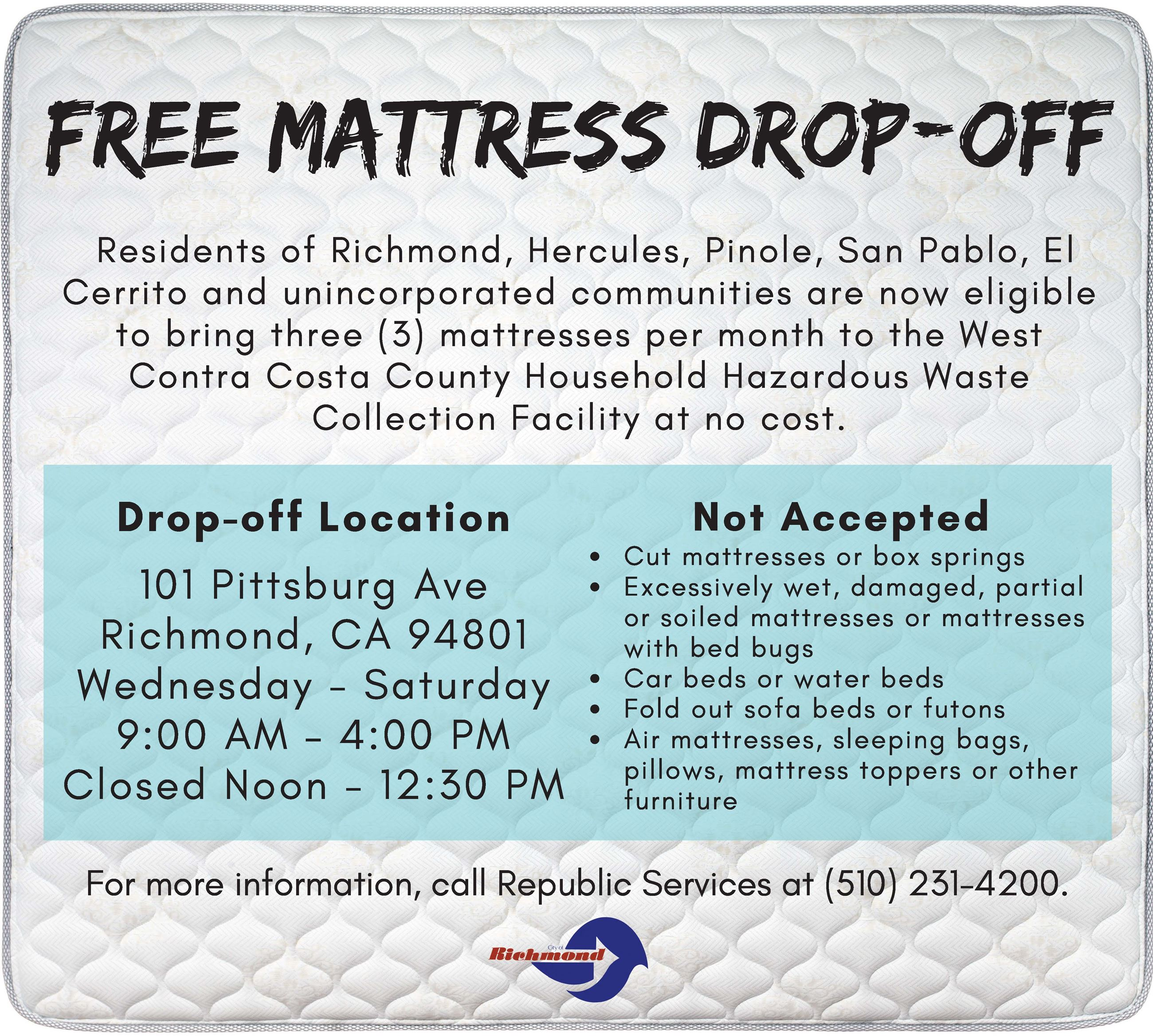 Free Mattress Drop-Off flyer 7-10-19_Page_1