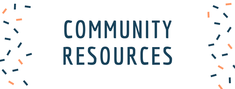 Community Resources