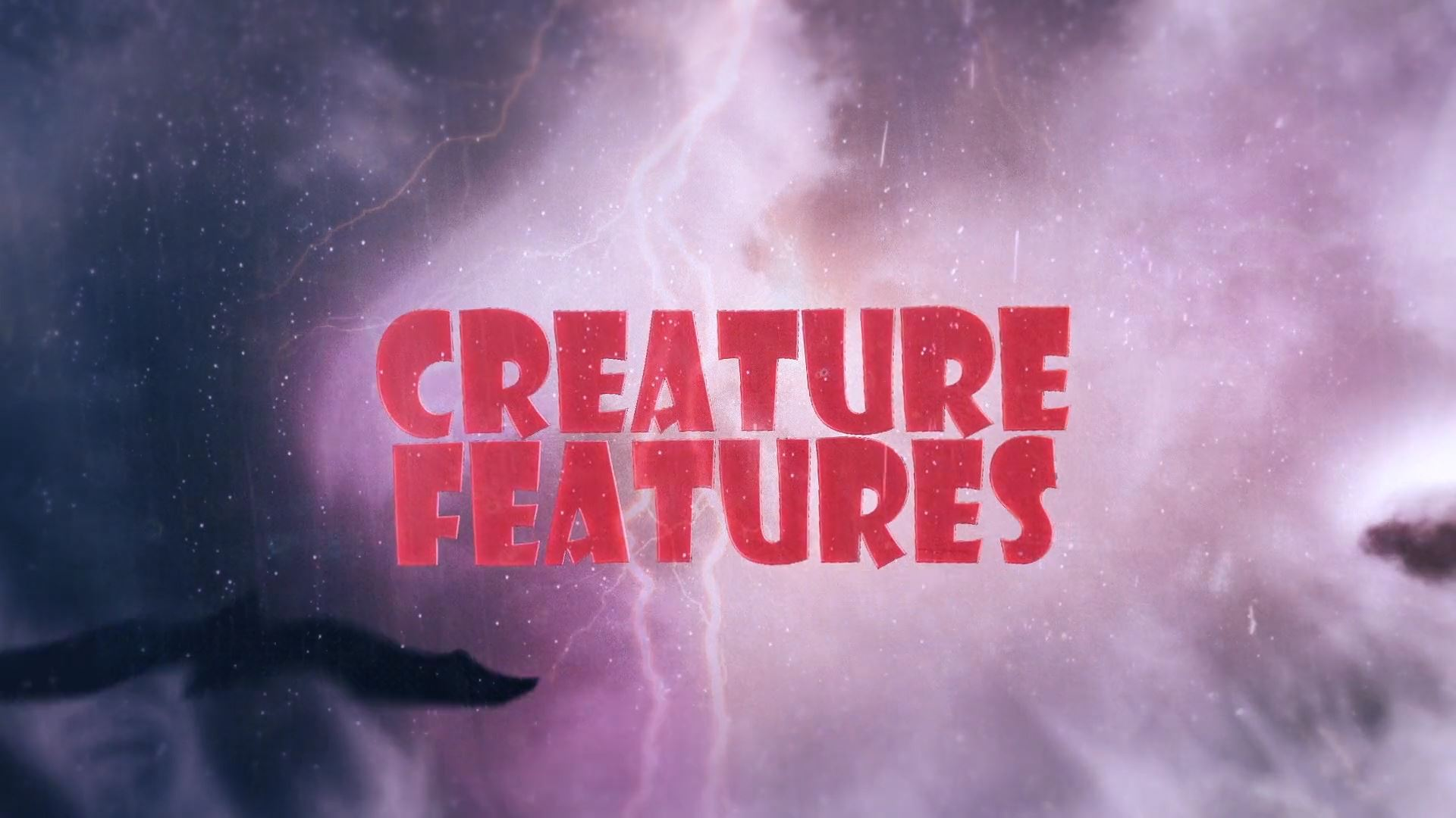 Logo of Creature Features