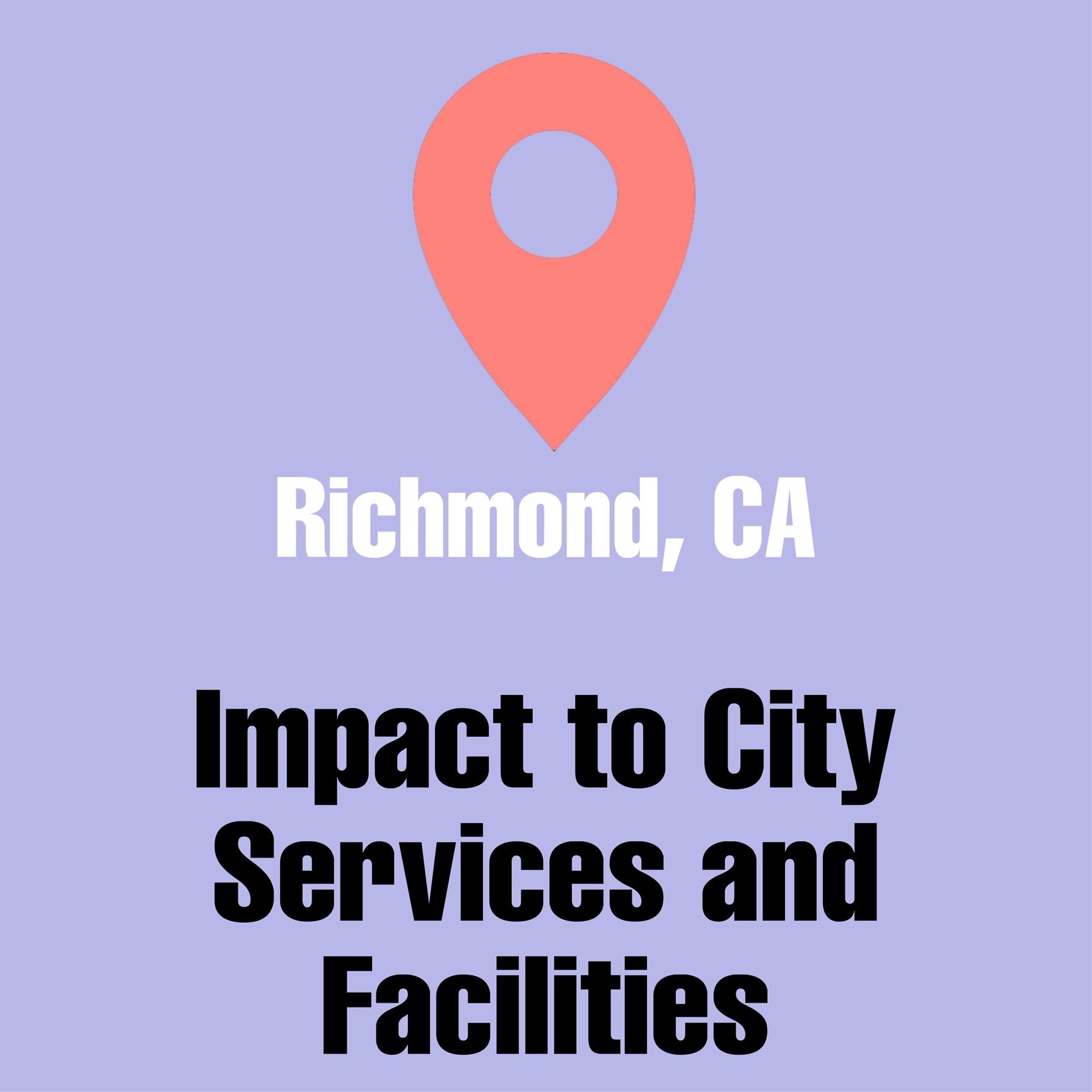 Impact to City Services
